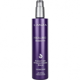 Lanza Healing Smooth Smoother Straightening Balm 250ml - Hairsale.se