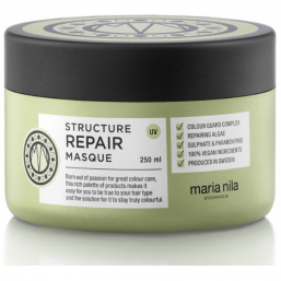 Maria Nila Structure Repair Masque 250ml - Hairsale.se