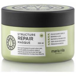 Maria Nila Structure Repair Masque 250ml - Hairsale.se