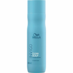 Wella Invigo Balance Clean Scalp Anti-Dandruff Shampoo 250ml - Hairsale.se