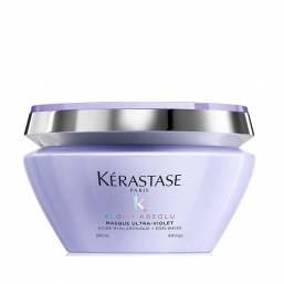 Kérastase Blond Absolu Masque Ultra-violet 200ml - Hairsale.se