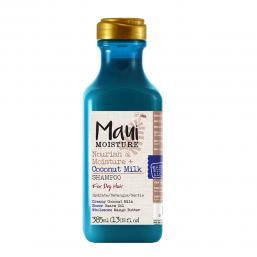 Maui Moisture Coconut Milk Shampoo 385 ml - Hairsale.se