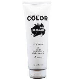 Treat My Color Dark Ash 250ml - Hairsale.se