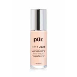 Pür 4-in-1 Liquid Foundation - LIGHT TAN - Hairsale.se