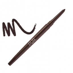 PÜR On Point Eyeliner Pencil - Down to earth / Brun - Hairsale.se