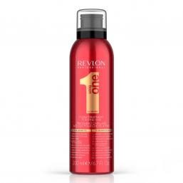 Uniq One - All In One Foam Treatment 200ml - Hairsale.se
