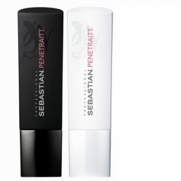 Sebastian Penetraitt Shampoo + Conditioner DUO - Hairsale.se