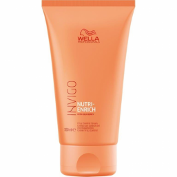 Wella Invigo Nutri-Enrich Frizz Control Cream 150ml - Hairsale.se
