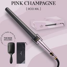HH Simonsen ROD XXL - Pink Champagne - Hairsale.se