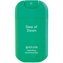 HAAN Hydrating Hand Sanitizer, Dew of Dawn, 30ml - Hairsale.se