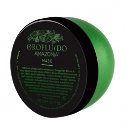 Orofluido Amazonia Mask 250 ml - Hairsale.se