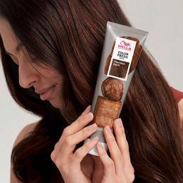 Wella Color Fresh Mask Chocolate Touch - Hairsale.se