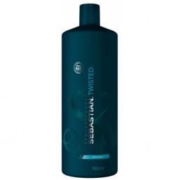 Sebastian Twisted Curl Shampoo 1000ml - Hairsale.se