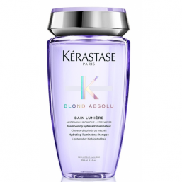 Kerastase Blond Absolu Bain Lumiere 250ml, Schampo - Hairsale.se