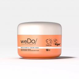 weDo Moisture & Shine Mask 150ml - Hairsale.se