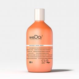 weDo Moisture & Shine Shampoo 300ml - Hairsale.se