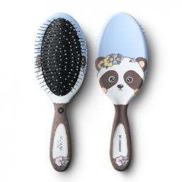 HH Simonsen Wonder Brush - Kids Panda Borste - Hairsale.se