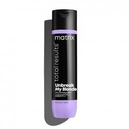 Matrix Total Results Unbreak My Blonde Conditioner, 300 ml - Hairsale.se