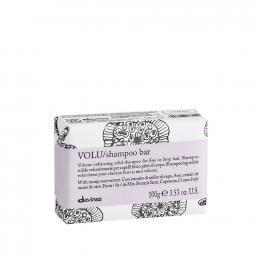 Davines VOLU Shampoo Bar, 100g - Hairsale.se