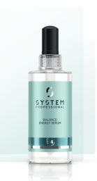 SYSTEM Balance Scalp Energy Serum 100ml, mot håravfall - Hairsale.se