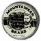 Mountaineer Brand Lip Balm Peppermint 15g - Hairsale.se