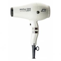 Parlux 385 Power Light - Vit - Hairsale.se