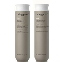 Living Proof No Frizz Shampoo o Conditioner DUO - Hairsale.se