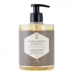 Panier des Sens Flytande Tvål 500ml, Honey Extract - Hairsale.se