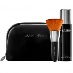Marc Inbane Brun-utan-sol Travel Set - Hairsale.se