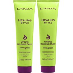 Lanza Urban Molding Paste 100ml Duo Pack - Hairsale.se