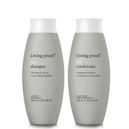 Living Proof Full Shampoo o Conditioner DUO - Hairsale.se