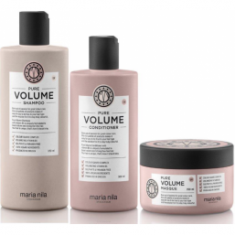 Maria Nila Pure Volume Trio - Hairsale.se