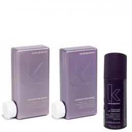 Kevin Murphy Earth Day Deal Hydrate TRIO - Hairsale.se