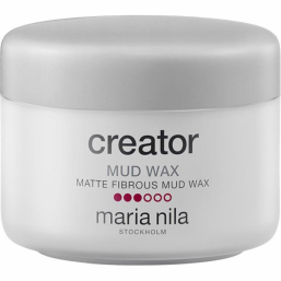 Maria Nila Creator Mudwax 100ml - Hairsale.se