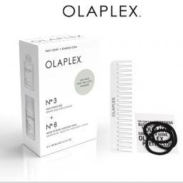 Olaplex BOX - Duokit No3 + No8 - Hairsale.se