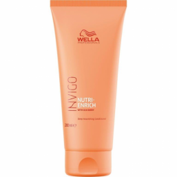 Wella Invigo Nutri-Enrich Deep Nourishing Conditioner 200ml - Hairsale.se