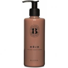 Björk Höjd Conditioner 750ml - Hairsale.se