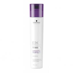 Schwarzkopf Bonacure Smooth Perfect Shampoo 250ml - Hairsale.se