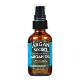 Argan Secret Oil 60ml - Hairsale.se