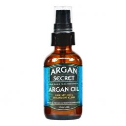 Argan Secret Oil 60ml - Hairsale.se