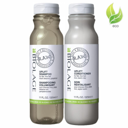 Matrix Biolage R.A.W. Uplift DUO - Hairsale.se