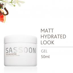 Sassoon Texture Refine 50ml - Hairsale.se
