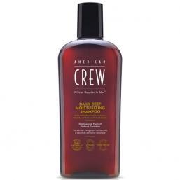 American Crew Daily Deep Moisturizing Shampoo 250 ml - Hairsale.se
