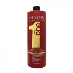 Uniq One All In One Conditioning Shampoo 1L - Hairsale.se