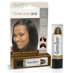 Cover Your Gray Color Stick - MIDNIGHT BROWN - Hairsale.se
