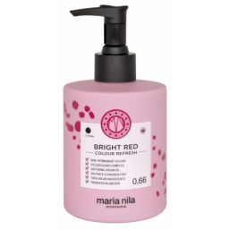 Maria Nila Colour Refresh Bright Red 300ml - Hairsale.se