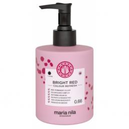 Maria Nila Colour Refresh Bright Red 300ml - Hairsale.se