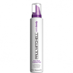 Paul Mitchell Extra-Body Sculpting Foam 200ml - Hairsale.se