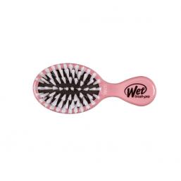 HH Simonsen BABY Brush Ljusrosa - Hairsale.se