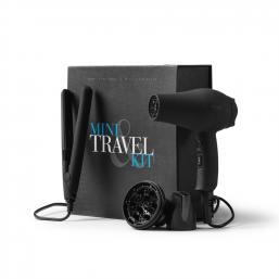 Mini Travel Kit Flat iron and Hair Dryer - Hairsale.se